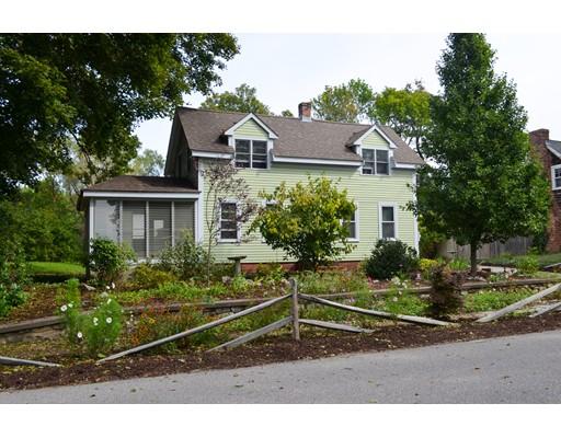 Casa Unifamiliar por un Venta en 13 Jellison Road 13 Jellison Road Rowley, Massachusetts 01969 Estados Unidos