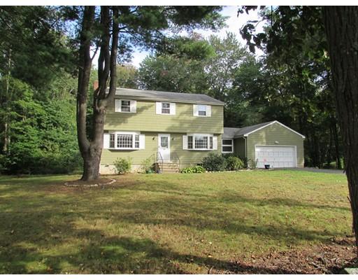 واحد منزل الأسرة للـ Rent في 34 Baldpate Road Georgetown, Massachusetts 01833 United States