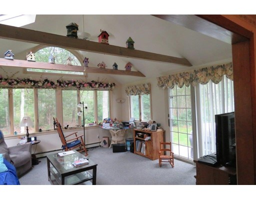 Casa para uma família para Venda às 59 Millrace Road 59 Millrace Road Barnstable, Massachusetts 02648 Estados Unidos