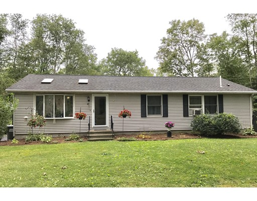 Additional photo for property listing at 47 PINE ROAD 47 PINE ROAD Charlton, Massachusetts 01507 United States