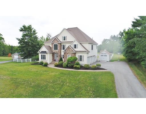 独户住宅 为 销售 在 75 Long Hill Road Hollis, 新罕布什尔州 03049 美国