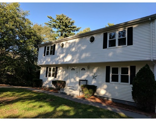 Multi-Family Home for Sale at 41 FLAGG SWAMP Road Freetown, Massachusetts 02717 United States