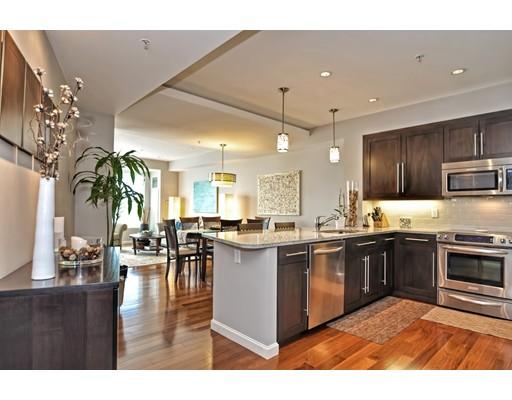 Appartement en copropriété pour l Vente à 10 Nouvelle Way #T725 10 Nouvelle Way #T725 Natick, Massachusetts 01760 États-Unis