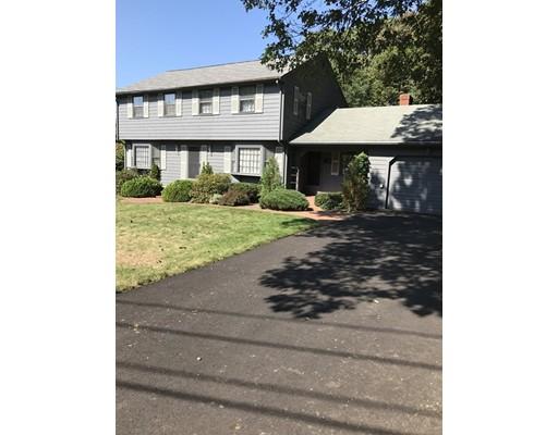 Частный односемейный дом для того Продажа на 36 Summit Ridge Drive 36 Summit Ridge Drive Braintree, Массачусетс 02184 Соединенные Штаты