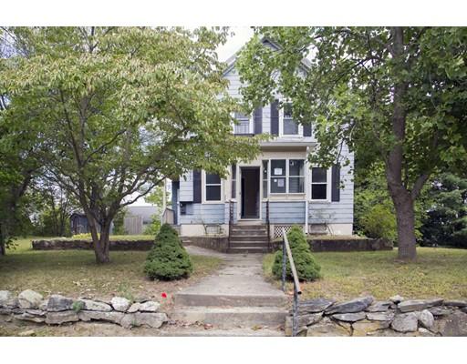 Casa Unifamiliar por un Venta en 363 10Th Avenue 363 10Th Avenue Woonsocket, Rhode Island 02895 Estados Unidos