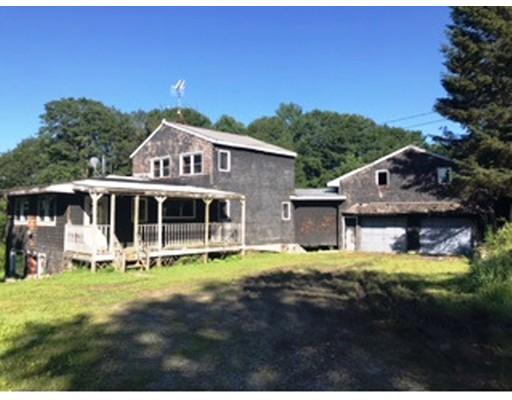 واحد منزل الأسرة للـ Sale في 71 Skyline Trail 71 Skyline Trail Middlefield, Massachusetts 01243 United States