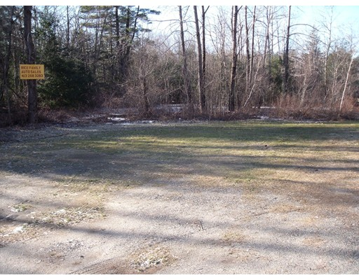 Terreno por un Venta en 43 Berkshire Trail West 43 Berkshire Trail West Goshen, Massachusetts 01032 Estados Unidos