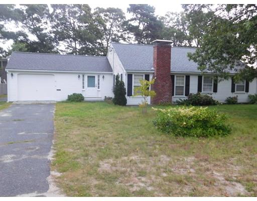 Casa Unifamiliar por un Venta en 16 Bob-O-Link 16 Bob-O-Link Yarmouth, Massachusetts 02673 Estados Unidos