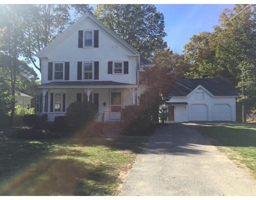独户住宅 为 销售 在 270 Central Street 阿克顿, 01720 美国