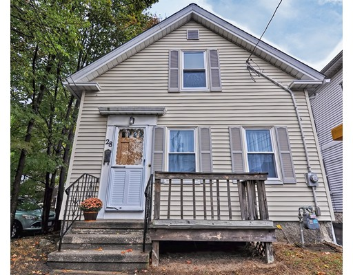 Additional photo for property listing at 28 South Main Street 28 South Main Street Milford, Массачусетс 01757 Соединенные Штаты
