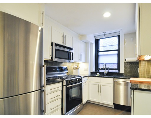 Additional photo for property listing at 290 Commonwealth #C 290 Commonwealth #C Boston, Массачусетс 02115 Соединенные Штаты
