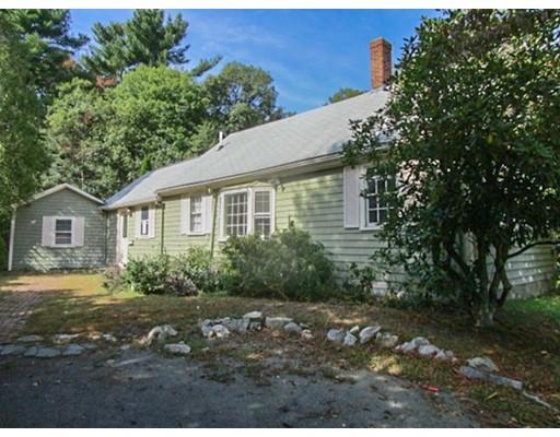 Single Family Home for Sale at 92 N Main Street Easton, Massachusetts 02356 United States