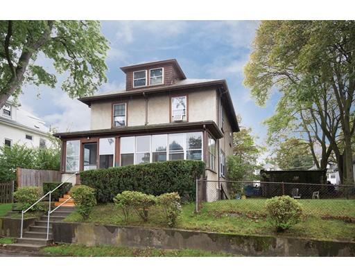 Single Family Home for Sale at 11 Ridge Road Belmont, Massachusetts 02478 United States