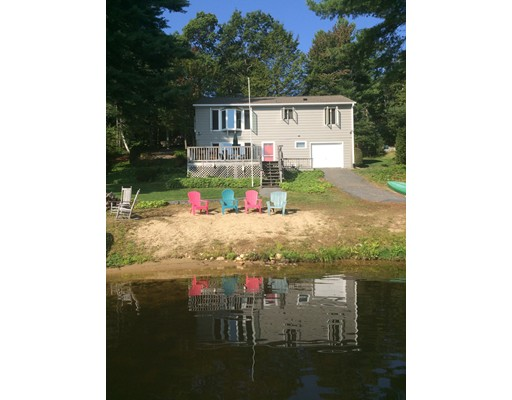 Single Family Home for Rent at 27 Laurie Lane Westminster, Massachusetts 01473 United States