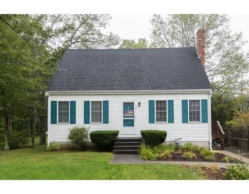 Casa Unifamiliar por un Venta en 8 Keith Avenue Kingston, Massachusetts 02364 Estados Unidos