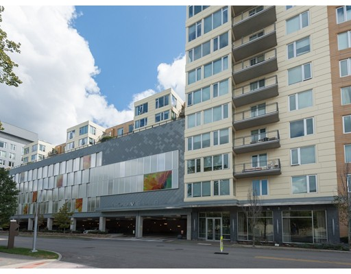 Condominium for Sale at 10 Nouvelle Way Natick, Massachusetts 01760 United States