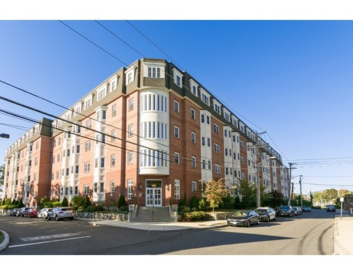 Condominium for Sale at 120 Wyllis Everett, Massachusetts 02149 United States