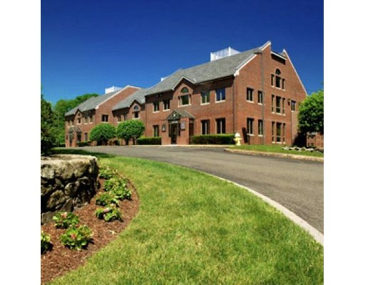 Commercial for Sale at 100 Conifer Hill Drive 100 Conifer Hill Drive Danvers, Massachusetts 01923 United States