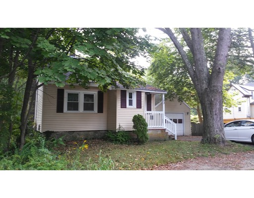 Additional photo for property listing at 153 BELCHER  Holbrook, Massachusetts 02343 United States