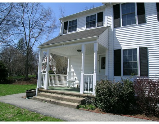 Single Family Home for Rent at 5 Lincoln Avenue Westford, 01886 United States