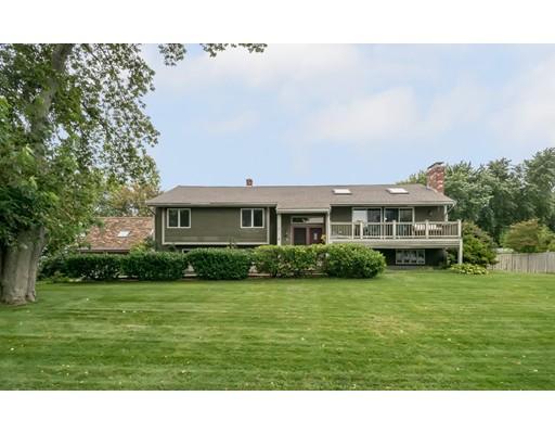 独户住宅 为 销售 在 4 Chevalier Avenue 4 Chevalier Avenue 丹佛市, 马萨诸塞州 01923 美国