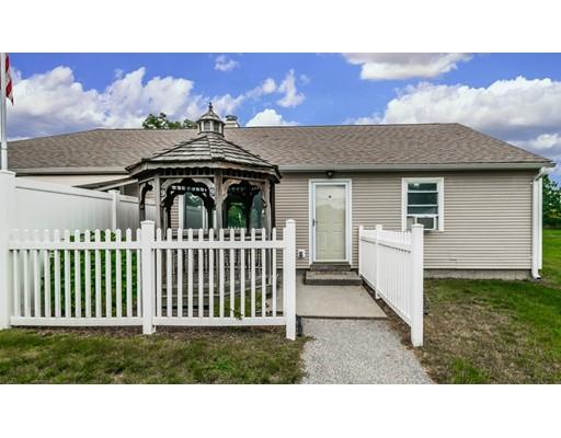 Condominium for Sale at 99 Collins Street Chicopee, Massachusetts 01022 United States