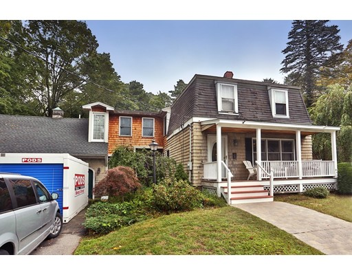 Single Family Home for Sale at 9 Boardman Street Georgetown, Massachusetts 01833 United States