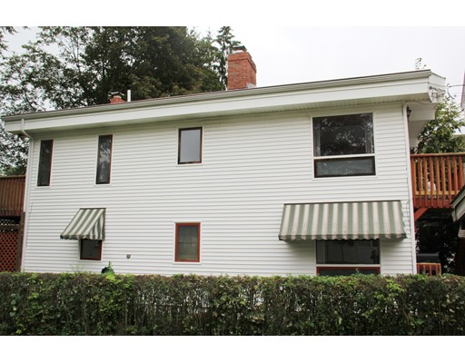 Single Family Home for Sale at 70 Grant Avenue 70 Grant Avenue Belmont, Massachusetts 02478 United States