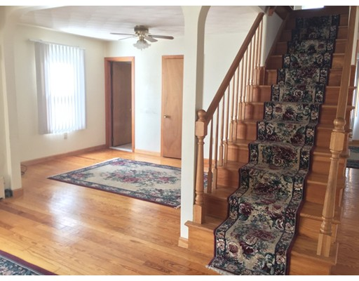 Single Family Home for Sale at 97 Morton Fall River, Massachusetts 02720 United States