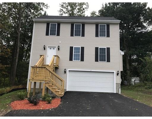 واحد منزل الأسرة للـ Sale في 29 Jonathan Drive Ayer, Massachusetts 01432 United States