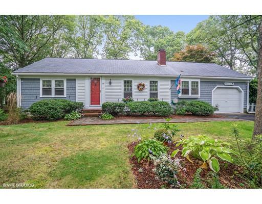 Casa Unifamiliar por un Venta en 12 Jasmine Street 12 Jasmine Street Yarmouth, Massachusetts 02675 Estados Unidos