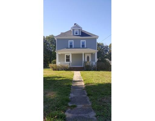 Частный односемейный дом для того Продажа на 612 Adams Street 612 Adams Street Abington, Массачусетс 02351 Соединенные Штаты