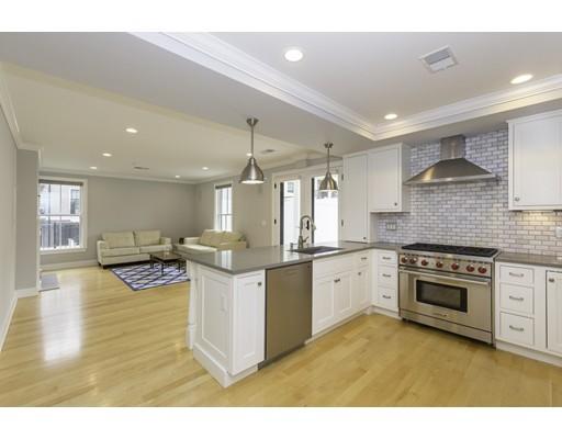 Condominium for Sale at 881 E 2Nd Street Boston, Massachusetts 02127 United States