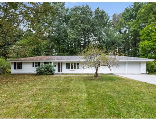 Single Family Home for Sale at 51 Joseph Road Framingham, Massachusetts 01701 United States