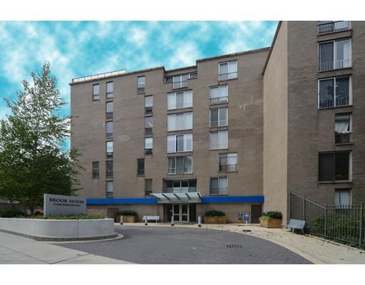 شقة بعمارة للـ Sale في 99 Pond Avenue Brookline, Massachusetts 02445 United States