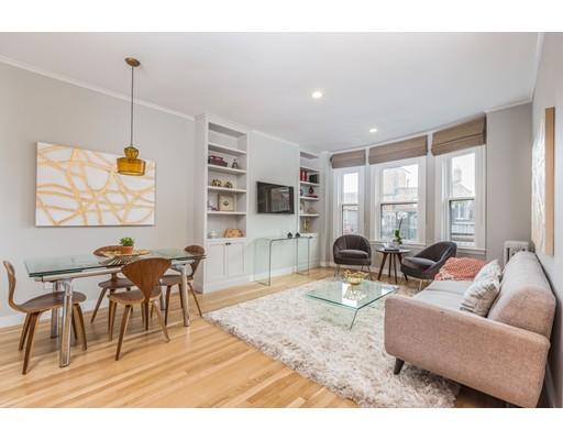 Condominium for Sale at 106 Myrtle Street Boston, Massachusetts 02114 United States