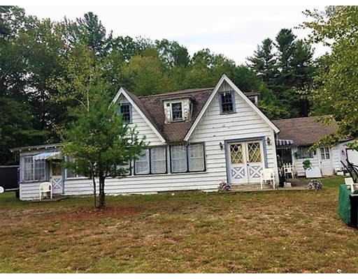 Commercial for Sale at 414 Daniel Shays Highway New Salem, Massachusetts 01331 United States