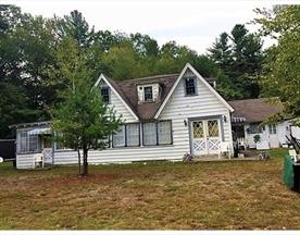 Property for sale at 414 Daniel Shays Highway, New Salem,  Massachusetts 01331