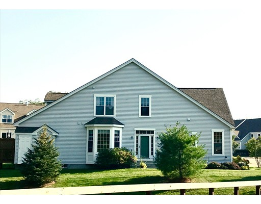 Single Family Home for Sale at 2 Allison Way Natick, Massachusetts 01760 United States