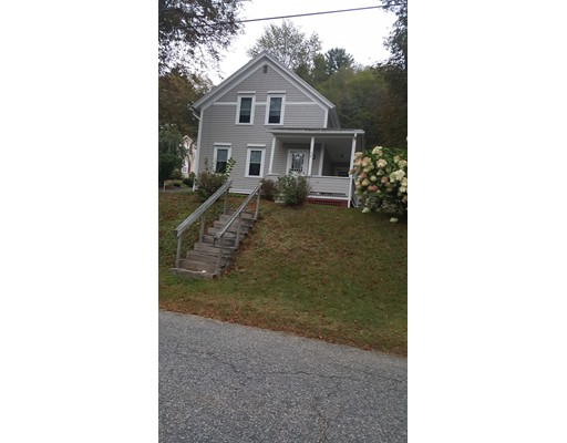 Additional photo for property listing at 443 Washington Street  Warren, Massachusetts 01083 United States