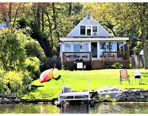 Additional photo for property listing at 91 Lakeside  Andover, Connecticut 06232 Estados Unidos