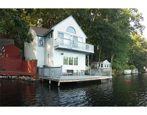 Single Family Home for Sale at 69 Boat House Road Groton, Massachusetts 01450 United States