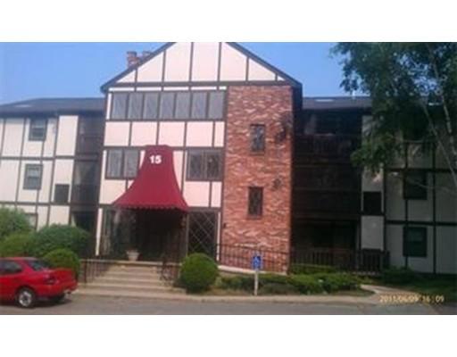 Casa Unifamiliar por un Alquiler en 15 Thompson Randolph, Massachusetts 02368 Estados Unidos