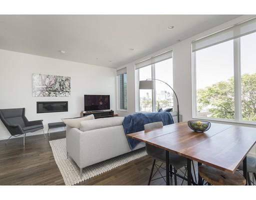 Condominium for Sale at 525 East First Boston, Massachusetts 02127 United States