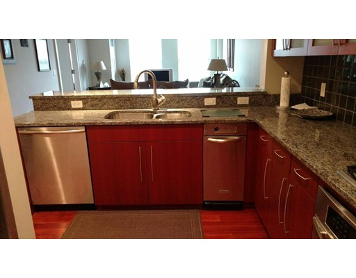 Additional photo for property listing at 2 Battery Wharf #2307 2 Battery Wharf #2307 Boston, Massachusetts 02109 Estados Unidos