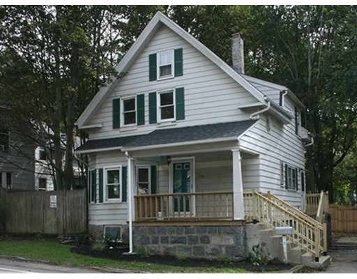 Additional photo for property listing at 107 LINCOLN STREET 107 LINCOLN STREET Stoughton, Массачусетс 02072 Соединенные Штаты