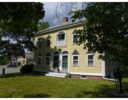 Additional photo for property listing at 228 Main Street 228 Main Street Rowley, Massachusetts 01969 United States