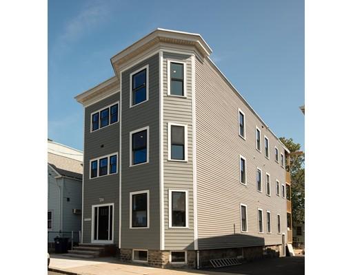 Condominium for Sale at 447 Frankfort Street Boston, Massachusetts 02128 United States