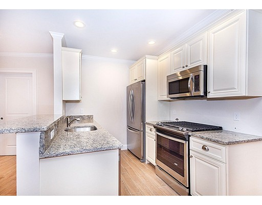 Additional photo for property listing at 463 Rutherford Avenue  Boston, Massachusetts 02129 Estados Unidos