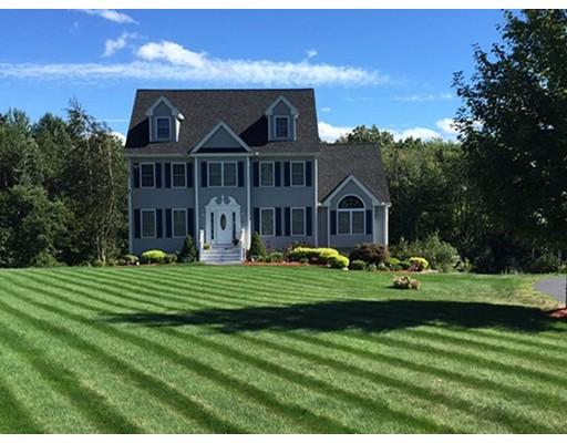 Частный односемейный дом для того Продажа на 14 Phillips Crossing 14 Phillips Crossing Haverhill, Massachusetts 01835 United States